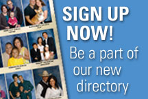 pictorial directory sign-up