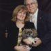 John and Glenda Strang