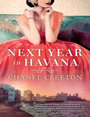 After the death of her beloved grandmother, a Cuban-American woman travels to Havana, where she discovers the roots of her identity--and unearths a family secret hidden since the revolution...
